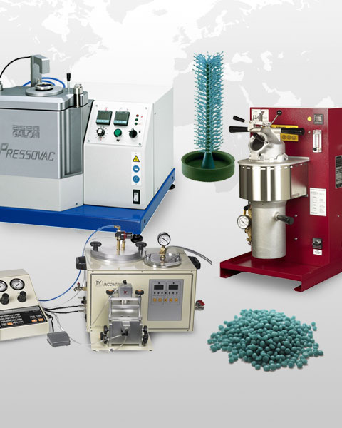 Jewellery Casting Equipment & Technology