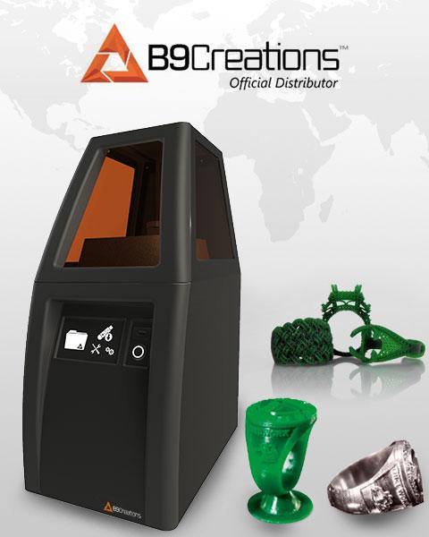 Jewellery 3D Resin Printing
